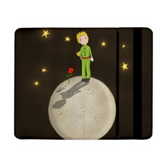 The Little Prince Samsung Galaxy Tab Pro 8 4  Flip Case by Valentinaart