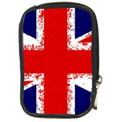 Union Jack London Flag Uk Compact Camera Cases by Celenk