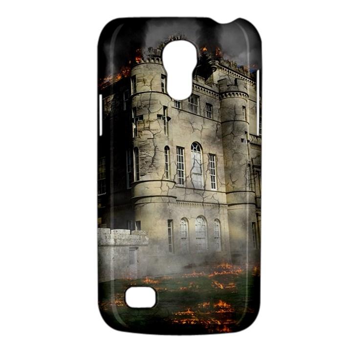 Castle Ruin Attack Destruction Galaxy S4 Mini