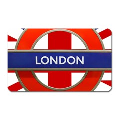 London England Magnet (rectangular) by Celenk