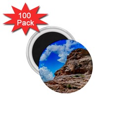 Mountain Canyon Landscape Nature 1 75  Magnets (100 Pack)  by Celenk