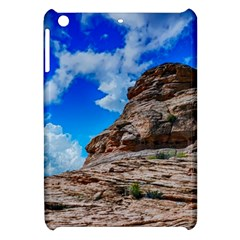 Mountain Canyon Landscape Nature Apple Ipad Mini Hardshell Case by Celenk