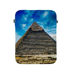 Pyramid Egypt Ancient Giza Apple Ipad 2/3/4 Protective Soft Cases by Celenk