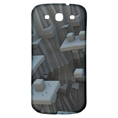 Backdrop Pattern Surface Texture Samsung Galaxy S3 S Iii Classic Hardshell Back Case by Celenk