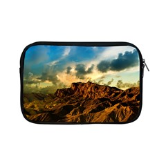 Mountain Sky Landscape Nature Apple Ipad Mini Zipper Cases by Celenk