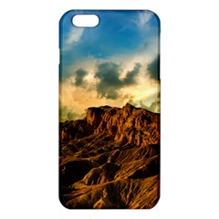 Mountain Sky Landscape Nature Iphone 6 Plus/6s Plus Tpu Case by Celenk