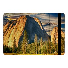 Mountains Landscape Rock Forest Samsung Galaxy Tab Pro 10 1  Flip Case by Celenk