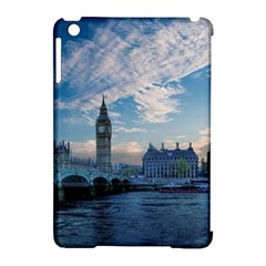 London Westminster Landmark England Apple Ipad Mini Hardshell Case (compatible With Smart Cover) by Celenk
