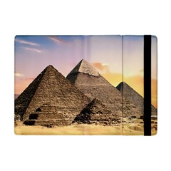 Pyramids Egypt Apple Ipad Mini Flip Case by Celenk
