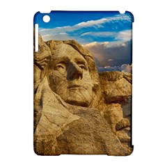 Monument President Landmark Apple Ipad Mini Hardshell Case (compatible With Smart Cover) by Celenk