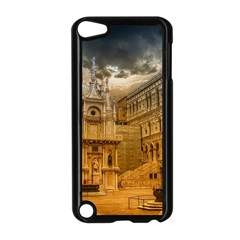 Palace Monument Architecture Apple Ipod Touch 5 Case (black) by Celenk