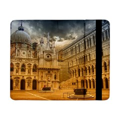 Palace Monument Architecture Samsung Galaxy Tab Pro 8 4  Flip Case by Celenk