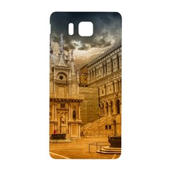 Palace Monument Architecture Samsung Galaxy Alpha Hardshell Back Case by Celenk