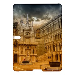 Palace Monument Architecture Samsung Galaxy Tab S (10 5 ) Hardshell Case  by Celenk