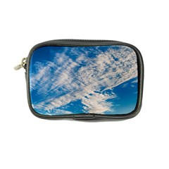 Clouds Sky Scene Coin Purse