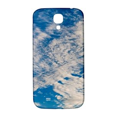 Clouds Sky Scene Samsung Galaxy S4 I9500/i9505  Hardshell Back Case by Celenk