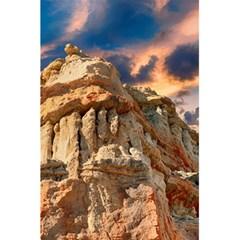 Canyon Dramatic Landscape Sky 5 5  X 8 5  Notebooks by Celenk