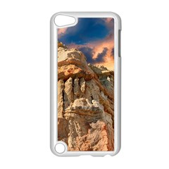 Canyon Dramatic Landscape Sky Apple Ipod Touch 5 Case (white) by Celenk