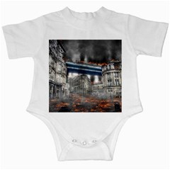 Destruction City Building Infant Creepers by Celenk