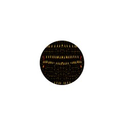 Hot As Candles And Fireworks In The Night Sky 1  Mini Buttons by pepitasart