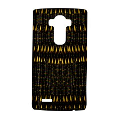Hot As Candles And Fireworks In The Night Sky Lg G4 Hardshell Case by pepitasart