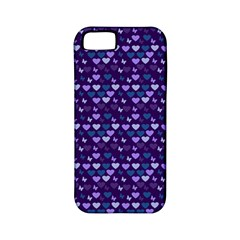 Hearts Butterflies Blue 1200 Apple Iphone 5 Classic Hardshell Case (pc+silicone) by snowwhitegirl