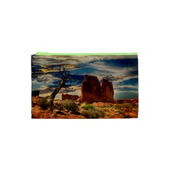 Bryce Canyon Usa Canyon Bryce Cosmetic Bag (xs) by Celenk