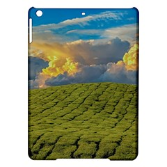 Sunrise Hills Landscape Nature Sky Ipad Air Hardshell Cases by Celenk