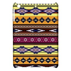 Colorful Tribal Art   Boho Pattern Apple Ipad Mini Hardshell Case by tarastyle