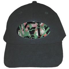 Cool Black Cap by snowwhitegirl
