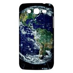 Earth Internet Globalisation Samsung Galaxy Mega 5 8 I9152 Hardshell Case  by Celenk