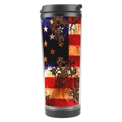 American Flag Usa Symbol National Travel Tumbler by Celenk
