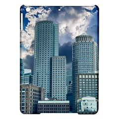 Tower Blocks Skyscraper City Modern Ipad Air Hardshell Cases