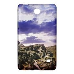 Mountain Snow Landscape Winter Samsung Galaxy Tab 4 (8 ) Hardshell Case