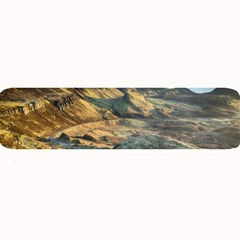 Nature Landscape Mountains Outdoor Large Bar Mats by Celenk