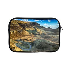 Nature Landscape Mountains Outdoor Apple Ipad Mini Zipper Cases by Celenk