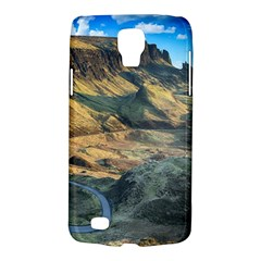 Nature Landscape Mountains Outdoor Galaxy S4 Active