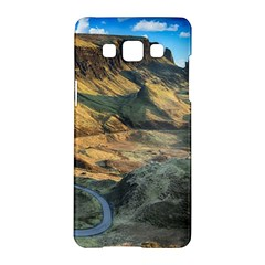 Nature Landscape Mountains Outdoor Samsung Galaxy A5 Hardshell Case