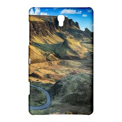 Nature Landscape Mountains Outdoor Samsung Galaxy Tab S (8 4 ) Hardshell Case