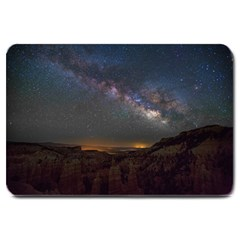 Fairyland Canyon Utah Park Large Doormat  by Celenk