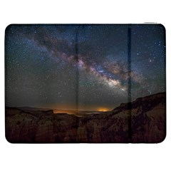 Fairyland Canyon Utah Park Samsung Galaxy Tab 7  P1000 Flip Case by Celenk