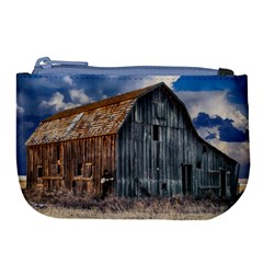 Banjo Player Outback Hill Billy Large Coin Purse by Celenk