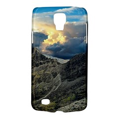Landscape Clouds Scenic Scenery Galaxy S4 Active by Celenk