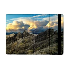 Landscape Clouds Scenic Scenery Ipad Mini 2 Flip Cases by Celenk