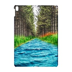 River Forest Landscape Nature Apple Ipad Pro 10 5   Hardshell Case by Celenk