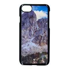 Rock Sky Nature Landscape Stone Apple Iphone 7 Seamless Case (black) by Celenk