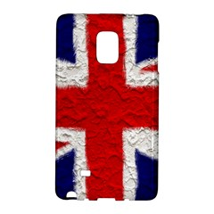 Union Jack Flag National Country Galaxy Note Edge by Celenk