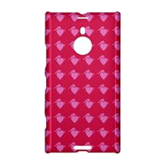 Punk Heart Pink Nokia Lumia 1520 by snowwhitegirl