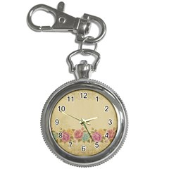 Shabby Country Key Chain Watches by 8fugoso