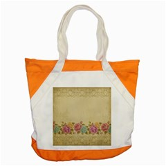 Shabby Country Accent Tote Bag by 8fugoso